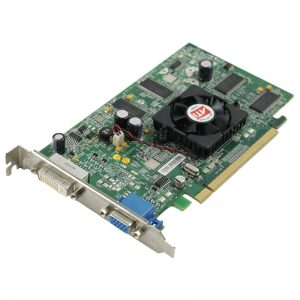 DELL ATI FireGL-V3100 128MB