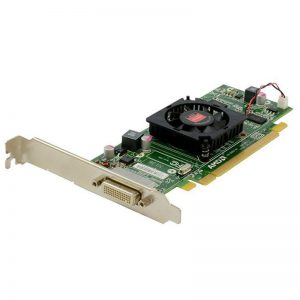 HP AMD HD6350 512MB