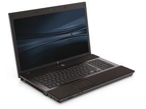 HP ProBook 4710s Intel C2D 2.00GHz