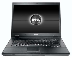 DELL Latitude E5500 Intel C2D 2.00GHz