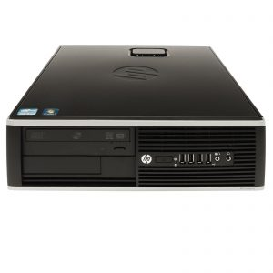 HP Compaq Elite 8200 Intel i5 3.10GHz SFF GRADE A-