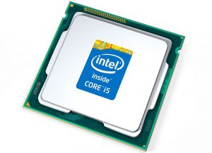 CPU Intel Core i5 4590S 3.00GHz