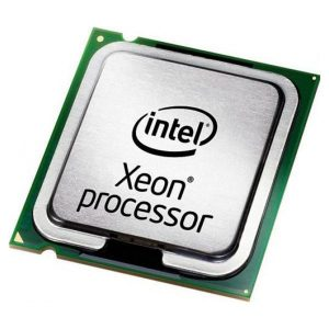 CPU Intel Xeon E5620 2.40GHz